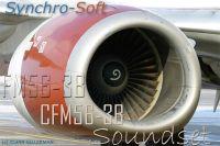 SYNCHRO-SOFT - CFM56-3B Soundset
