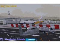 FWI - Canary Islands X