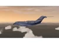 COMBAT PLANES - Citation Pilot for Eaglesoft Citation FSX