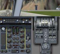 PAOB - Fokker 50