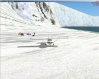 FLIGHT IMMERSION - Mission Antartica