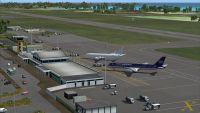 TROPICALSIM - 19 airport Fsx bundle pack