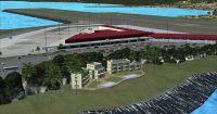 TROPICALSIM - Caribbean 12 airport Fsx bundle pack