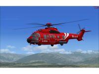 NEMETH DESIGNS - Eurocopter AS332 L2 Superpuma