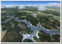 AEROSOFT ONLINE - Vfr Germany 4 - East
