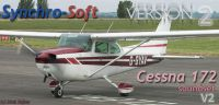 SYNCHRO-SOFT - Cessna 172 V2 Soundset Lycoming IO-360