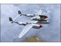 SU - LEGACY OF THE SKY P-38 Lightnings X