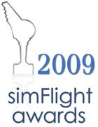 Simflight Award 2009