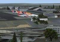 TROPICALSIM - Caribbean 20 airport Fsx bundle pack
