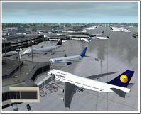 AEROSOFT ONLINE - My Traffic 2010