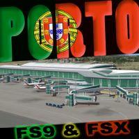 TROPICALSIM - Porto Franciso de Sá Carneiro airport