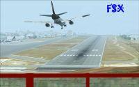 LATINVFR - Tegucigalpa Tocontin Airport