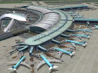 OVERLAND - Incheon International Airport
