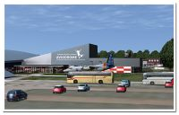AEROSOFT ONLINE - Lelystad X