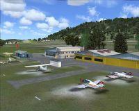 AEROSOFT ONLINE - Small Airfield 5