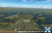 GODZONE - REAL NZ - Supercity Auckland