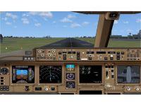 NPSIMPANELS - Boeing 777 Panels