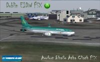 FLY WONDERFUL ISLANDS - Dublin International Airport