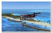 AEROSOFT ONLINE - Maldives X - The Malè Atolls