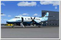 AEROSOFT - PMDG Jetstream 4100 (FSX only)