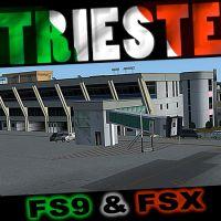 TROPICALSIM - Trieste LIPQ