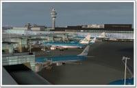 AEROSOFT ONLINE - Amsterdam Schiphol