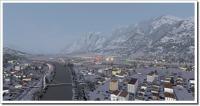 AEROSOFT ONLINE - Approching Innsbruck