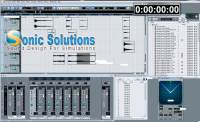SONIC SOLUTIONS - Cessna 172 Soundpack
