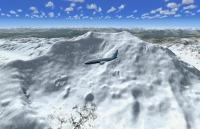 TABURET - FSX AsterMesh Alaska 30 m - Version 1