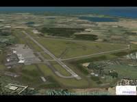 IMAGINE SIM - MYNN Nassau Lynden Pindling International Airport