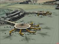 MSK PRODUCTIONS - Jinnah International Airport Fsx