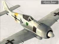 CLASSICS HANGAR - FW-190A Early Variants V2