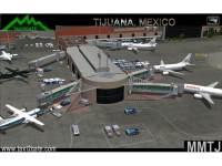 TAXI2GATE - MMTJ Tijuana