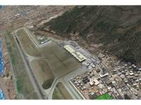 GREEK AIRPORTS PROJECT - Rhodes Diagoras international airport