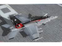 VRS - F/A-18E Superbug FSX