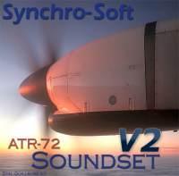 SYNCHRO-SOFT - ATR-72 V2 Soundset