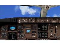 NPSIMPANELS -  Boeing paneks big pack