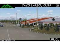 TAXI2GATE - Cayo Largo del Sur