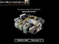 AREZONE - Cessna 185F Skywagon II Soundset
