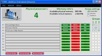 FSPS - Multicore environment Advanced