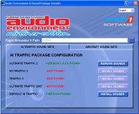 FLIGHT 1 EUROPE - Audio Environment – Airliner Edition
