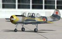VIRTAVIA - Yakovlev 52