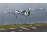 FLIGHT 1 EUROPE - BN-2 Islander