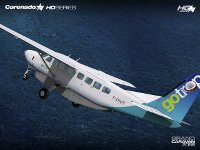 CARENADO - Grand Caravan Fsx HD