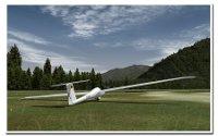 AEROSOFT ONLINE - Discus K Glider X