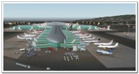 AEROSOFT ONLINE - Mega Airport Barcelona
