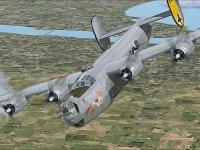 VIRTAVIA - B-24 Liberator