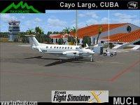 TAXI2GATE - Cayo Largo del Sur X