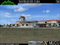 TAXI2GATE - Santiago de Cuba X