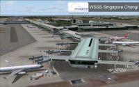 IMAGINE SIM - Singapore changi WSSS